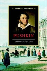 The Cambridge Companion to Pushkin pushkin farewell to the sea прощание пушкина с моремрепродукции айвазовского 25 x 40см