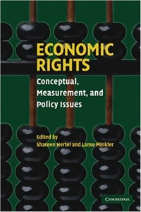 Economic Rights economic methodology