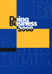Doing Business 2008 frank buytendijk dealing with dilemmas where business analytics fall short
