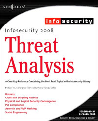 InfoSecurity 2008 Threat Analysis david montague a essentials of online payment security and fraud prevention