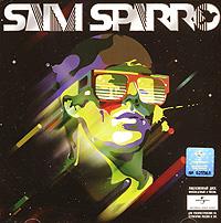 Sam Sparro. Sam Sparro
