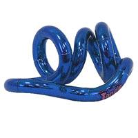 """Змейка """"Tangle"""", цвет: синий"""