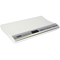 Детские электронные весы LAICA весы детские maman sbbc215 20 кг