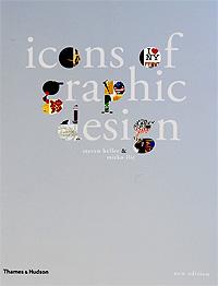 Icons of Graphic Design glaser s32205 00 glaser комплект прокладок двигатель