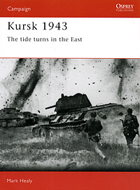 Kursk 1943: The Tide Turns in the East hook ups counter attack