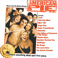 American Pie. Music From The Motion Picture