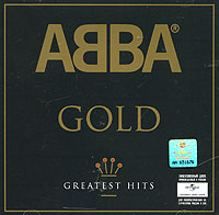 ABBA.  Gold.  Greatest Hits ООО