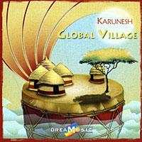 Имя Karunesh, безусловно, относится уже к категории грандов стилей нью-эйдж и уорлд. Новый альбом продолжает традиции