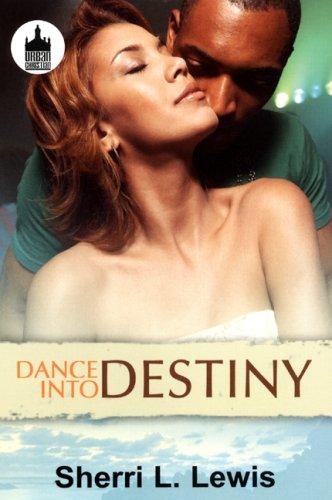 Dance to Destiny (Urban Christian) learning to dance