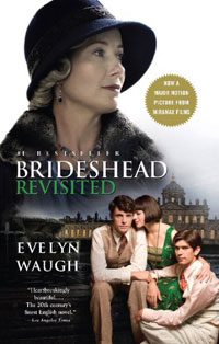 Brideshead Revisited rollercoasters the war of the worlds