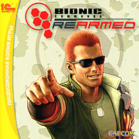 Bionic Commando Rearmed, Capcom Entertainment Inc.