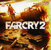 Zakazat.ru Far Cry 2