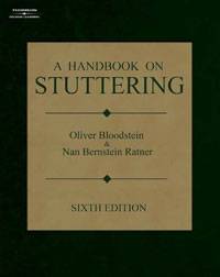 A Handbook on Stuttering it ethics handbook