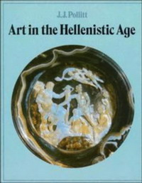 Art in the Hellenistic Age hellenistic sanctuaries