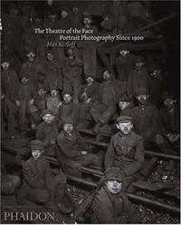 The Theatre of the Face: Portrait Photography Since 1900 theatre of incest