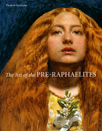 The Art of the Pre-Raphaelites stein g the art of racing in the rain a novel