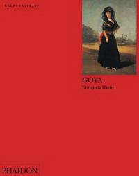 Goya (Phaidon Colour Library) goya пиджак