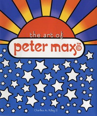 The Art of Peter Max art projects