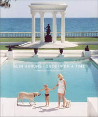 Slim Aarons: Once Upon a Time the portrait of a lady ii