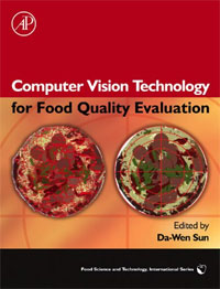 Computer Vision Technology for Food Quality Evaluation geometric invariance in computer vision