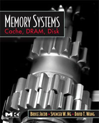 Memory Systems: Cache, DRAM, Disk cache replacement