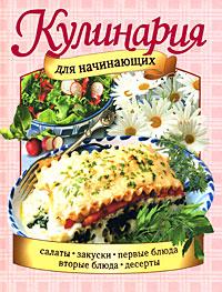 Елизавета Степанова Кулинария для начинающих готовим просто и вкусно лучшие рецепты 20 брошюр