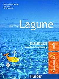 Lagune 1. Deutsch als Fremdsprache. Kursbuch (+ CD) a stein preussen in den jahren der leiden und der erhebung