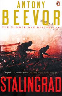Stalingrad the long war