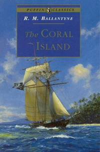 The Coral Island (Puffin Classics)