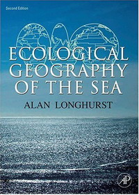 Ecological Geography of the Sea ecological footprinting