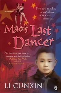 Mao's Last Dancer his last bow