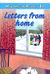 Letters from Home seeing things as they are