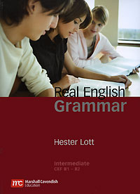 Real English Grammar: Intermediate (+ CD) светильник 253 хром duna sonex 888025