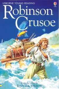 Купить Robinson Crusoe (Young Reading),