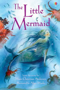 Купить The Little Mermaid (Young Reading),