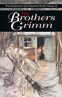 Brothers Grimm: The Complete Fairy Tales the complete grimm s fairy tales