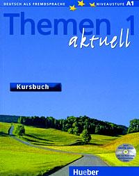 все цены на Themen Aktuell 1: Kursbuch (+ CD-ROM)