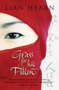 Grass for His Pillow (Tales of Otori 2) tales of xillia tales of xillia 2 игра для ps3