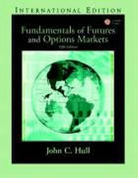 Fundamentals of Futures and Options Markets business fundamentals
