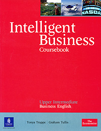 Intelligent Business: Coursebook david buckham executive s guide to solvency ii