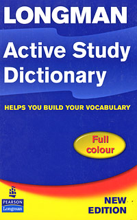 Longman Active Study Dictionary longman collocations dictionary and thesaurus