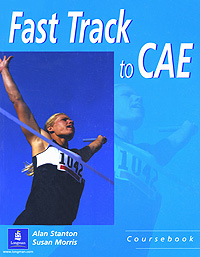 Fast Track to CAE: Coursebook lee cooper lc 23g b