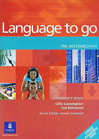 Language to Go: Pre-Intermediate Student's Book