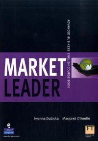 Market Leader Advanced: Coursebook dubicka iwonna o keeffe margaret market leader 3rd edition advanced coursebook with dvd rom pack