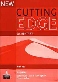 New Cutting Edge Elementary: Workbook with Key