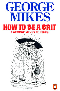How to Be a Brit irresistible