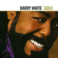 Barry White. Gold (2 CD)
