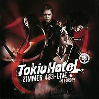 Tokio Hotel Tokio Hotel. Zimmer 483. Live In Europe montserrat guibernau belonging solidarity and division in modern societies