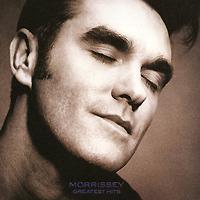 Моррисси Morrissey. Greatest Hits heart heart greatest hits 1985 1995