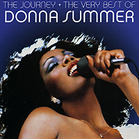 Донна Саммер Donna Summer. The Journey. The Very Best Of Donna Summer (2 CD) cd диск jeff healey the very best of 1 cd